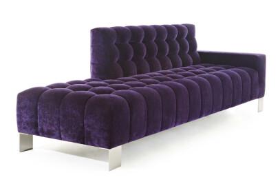 mini abyss sofa