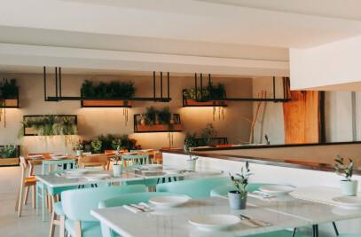 Hìfen Restaurant