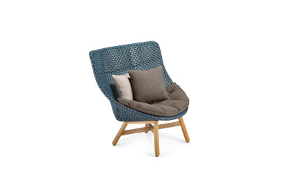 DEDON MBRACE | Wing chair