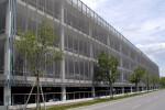HAVER Architectural Mesh MULTI-BARRETTE