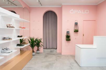 OPALO store