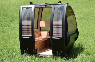Sauna Gondola