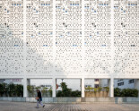 Perforated Exteriors