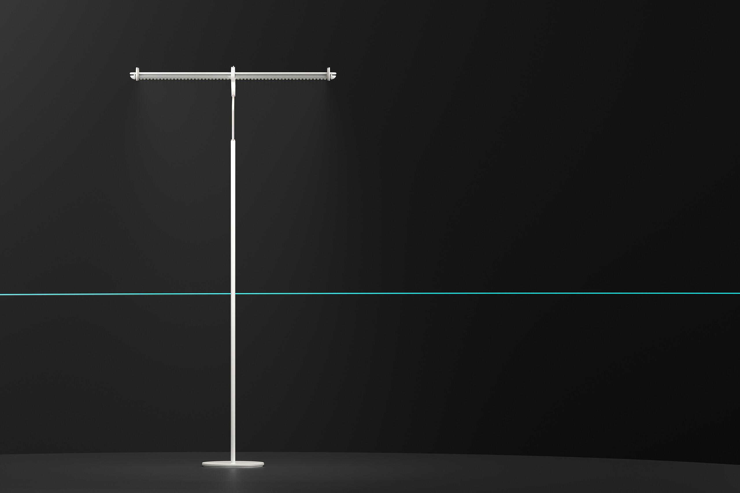 ORON Floor lamp
