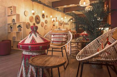 TAITU restaurant