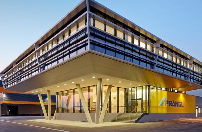 Prangl Headquarters, Premstätten