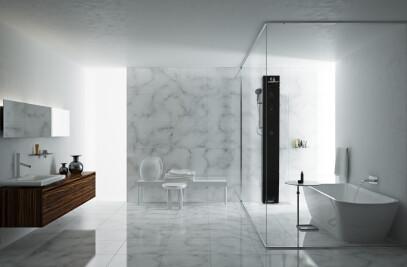 e-Shower HomeSpa