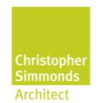 Christopher Simmonds Architect