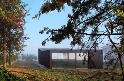 pavilion of transhumance