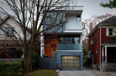 HOUSE +2