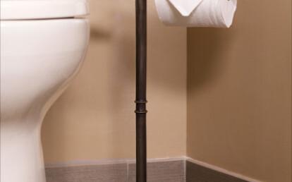 Free Standing Tissue Holder
