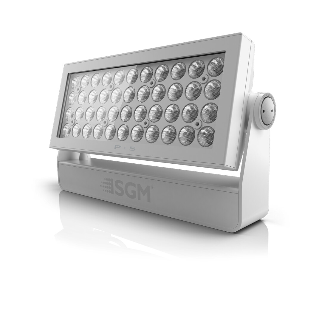 P·5 POI RGBW LED Flood Light