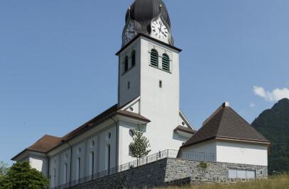 Chapel of the Dead