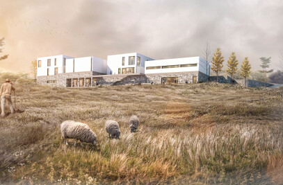 İzmir / Uzundere - Project Competit