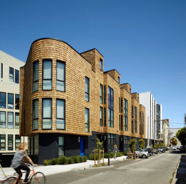 300 Ivy Street