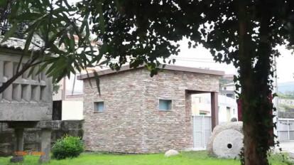 STONEPANEL™: natural stone panels installation