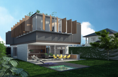 BENTO HOUSE