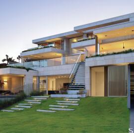 Mosman House