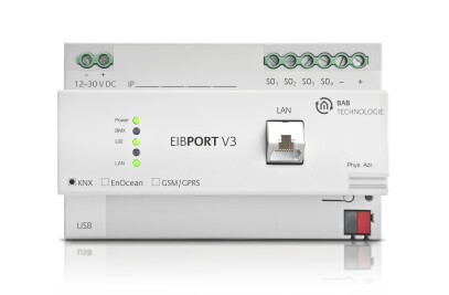 EIBPORT v3