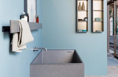 Unico Mini - new finishing