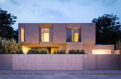 Casa SD