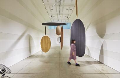 3M DI-NOC Architectural Finishes Launch Exhibition