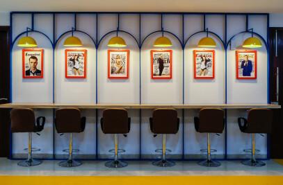 Esquire Office
