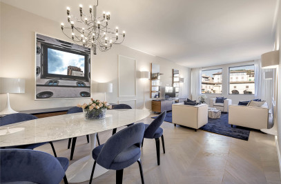 Home in the heart of Florence