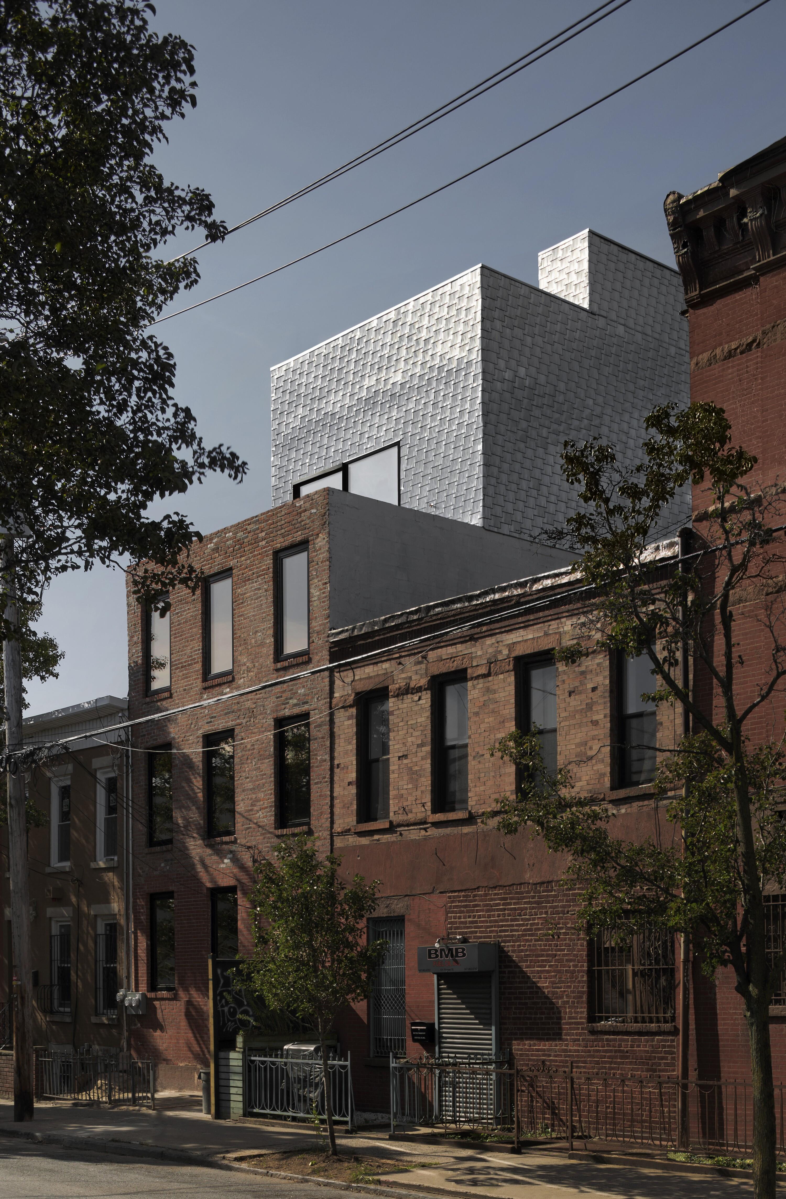 Brooklyn Townhouse Renovation