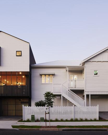 Habitat on Terrace [H.O.T.]