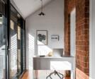 Entry verandah