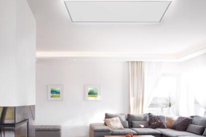 easyLight IR Heating & Light