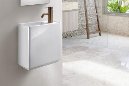 Design Mini washbasin