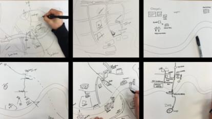Draw Rotterdam