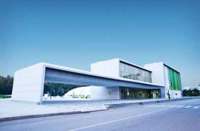 Zugdidi Justice House
