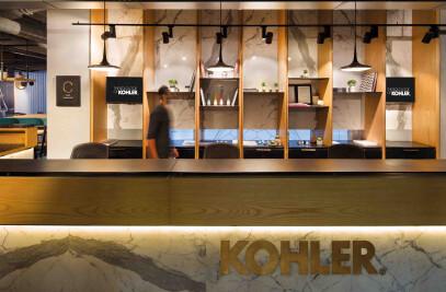 Kohler Experience Centre