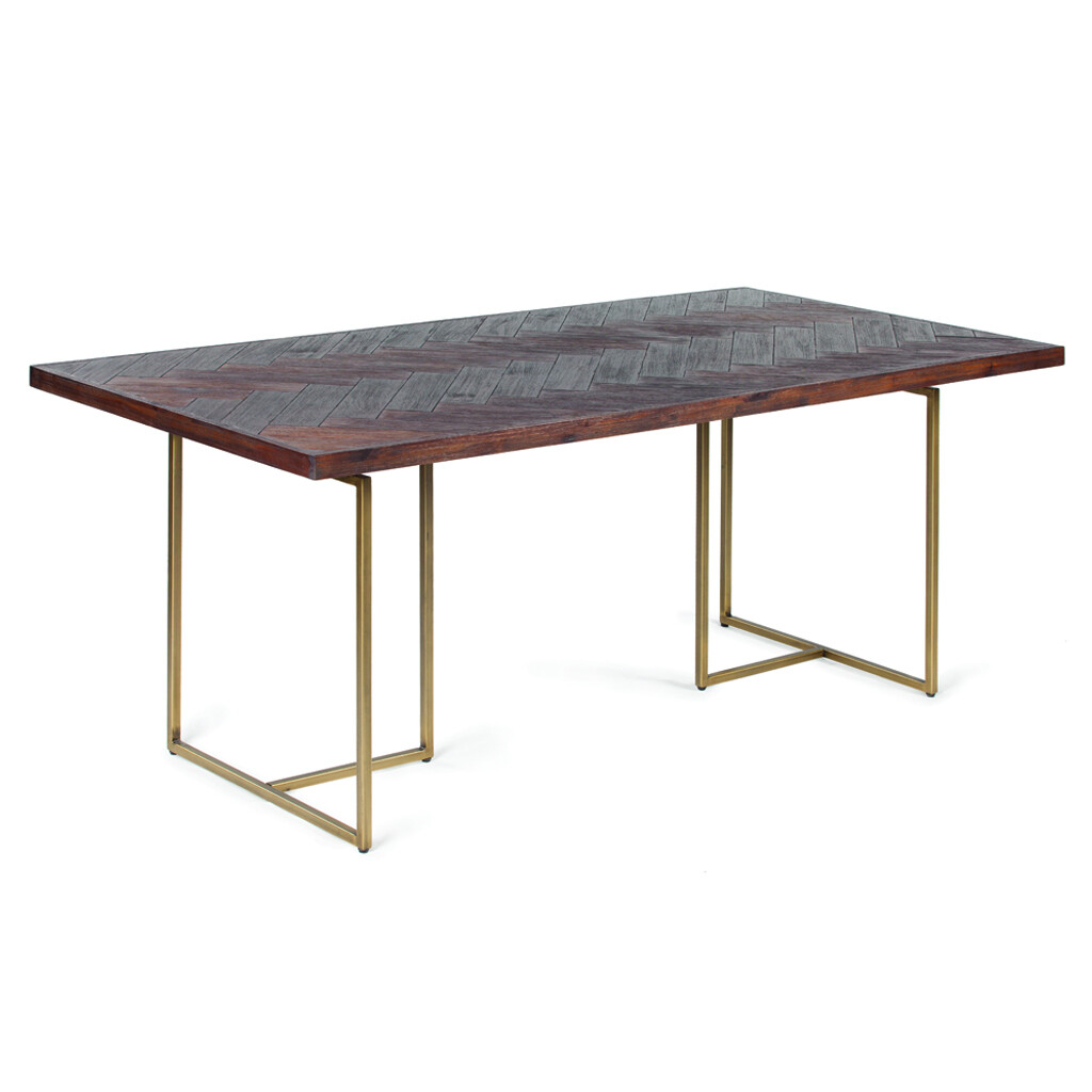 BRUNO DINING TABLE