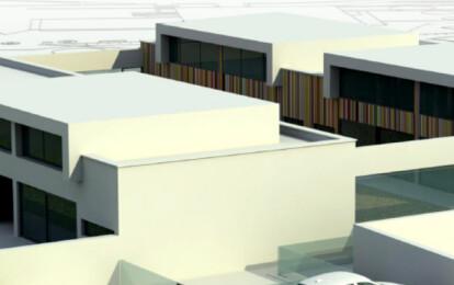 estudio inclán_arquitectos