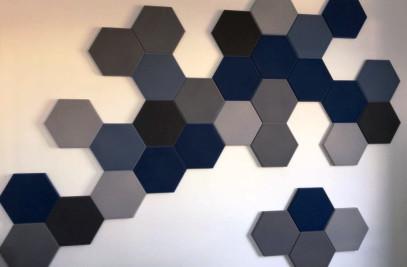 Soft Hexa Edge