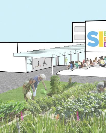 Staten Island Community Charter School Master Plan