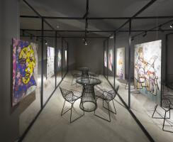 Laico Cafe Gallery