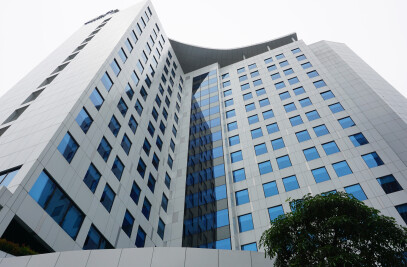 Aloft Hotel Jakarta