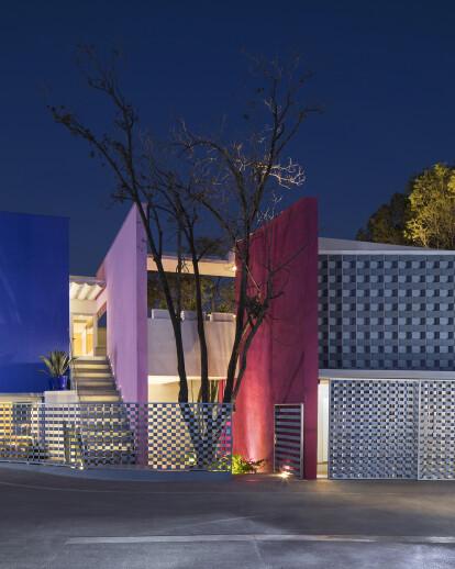 Casa TEC 205