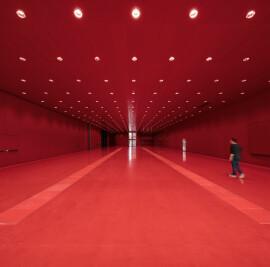 Messe Dornbirn Exhibition Hall