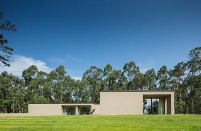 Rio Mau House