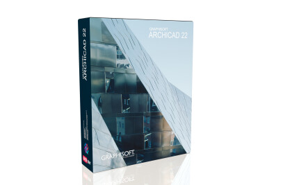 ARCHICAD 22