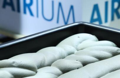 Airium - Insulation redefined