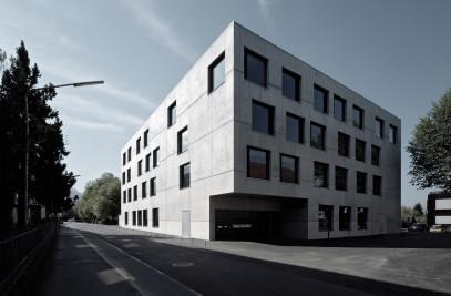 Special education centre in Dornbirn