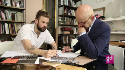 Intervista a Tiziano Vudafieri e Claudio Saverino di Vudafieri-Saverino Partners