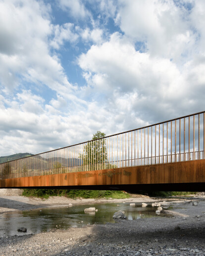Brücke Birkenwiese